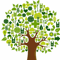 Icon of The Sustainabilitist, an online thinktank to nurture freer individuals, stronger societies and a more harmonious world